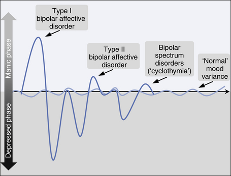 an analysis of the phenomenon of bipolar affective disorder Introduction bipolar disorder frequently disrupts mood, energy, activity, sleep, cognition, and behavior [], and patients thus struggle to maintain employment and interpersonal relationships []pharmacotherapy within the context of a positive therapeutic alliance is central to minimizing morbidity and the risk of suicide.